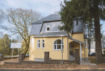 Beratungsstelle Neuhaus / Rwg.